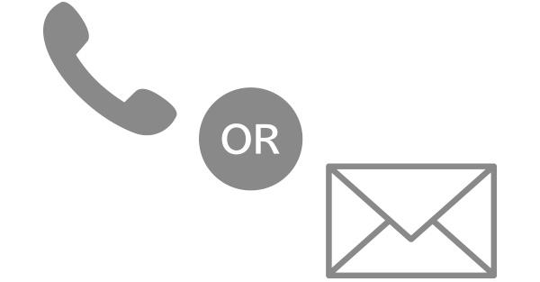 ハワイアンジュエリーMaxiオンライン接客サービスご利用の流れ